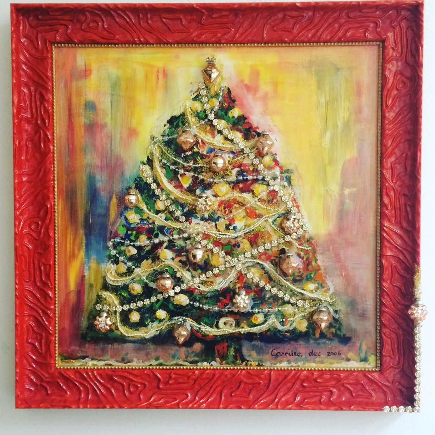 Kerststress? Zen kerstmessages for you!