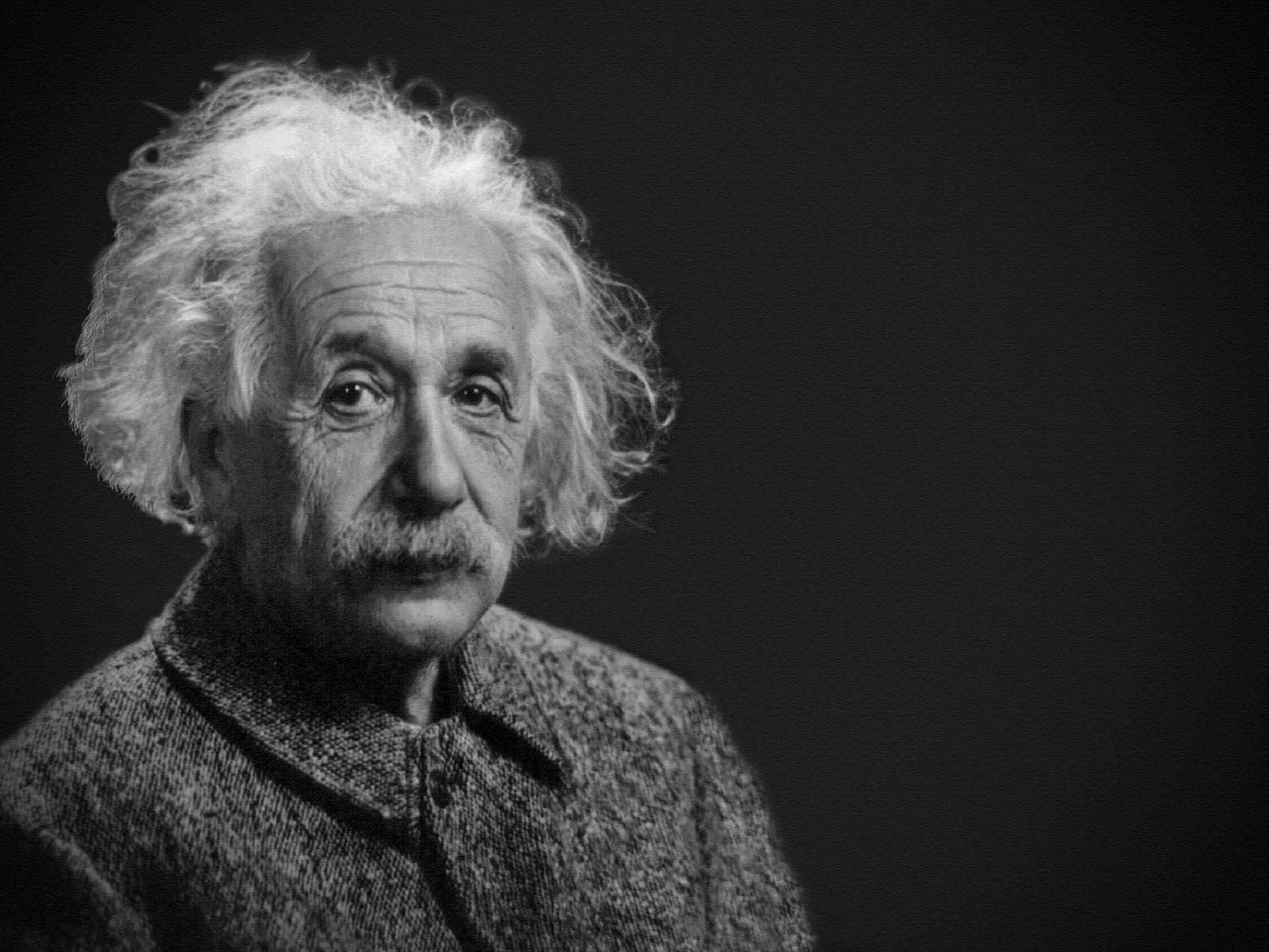Geef de Einstein in jou eens ruim baan!